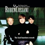 Cover Ruben Cossani Es Kann Sein - The Soul Snatchers Rework