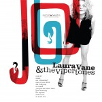 First Laura Vane & The Vipertones album
