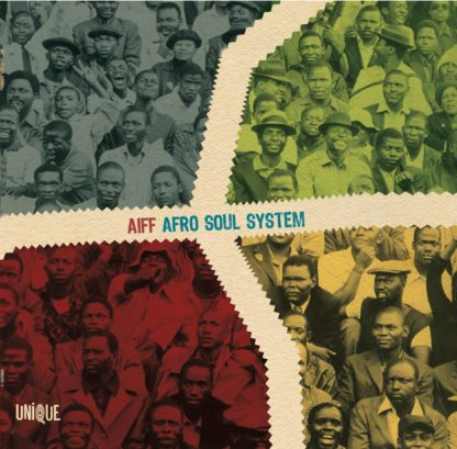 AIFF - Afro Soul System