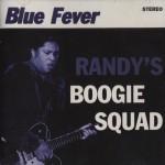Randys Boogie Squad - Blue Fever