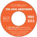 Soul Snatchers - Good & Plenty - Soul to Soul