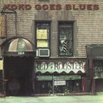 Koko Goes Blues