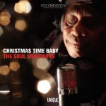 Cover Christmas Time Baby - The Soul Snatchers