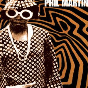 Phil Martin - Mystical Funk