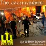 The Jazzinvaders Live at Rijnmond - Free Download
