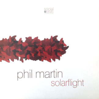 Phil Martin - Solar Flight