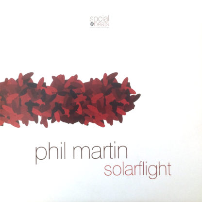 Phil Martin - Solar Flight
