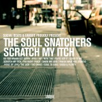 Cover Scratch My Itch - The Soul Snatchers