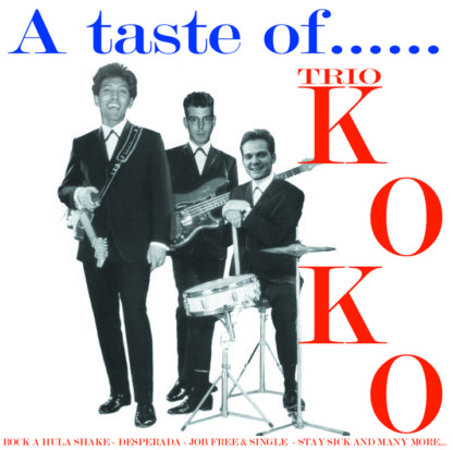 A Taste of Koko