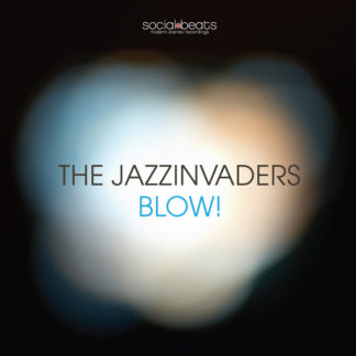 Blow - The Jazzinvaders