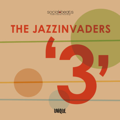 3 - The Jazzinvaders
